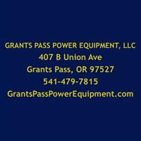 Grants Pass Power Equipment, LLC