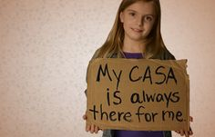 CASA's are Heroes!