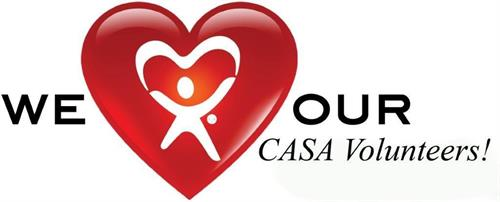 CASA Volunteers make a diference!