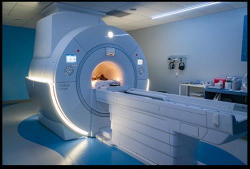 Our MRI