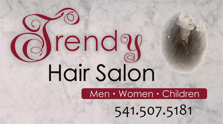 Trendy Hair Salon