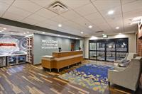 Grand Opening Hampton Inn & Suites by Hilton
