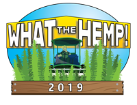 What The Hemp!  2019