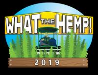 What The Hemp!  2019