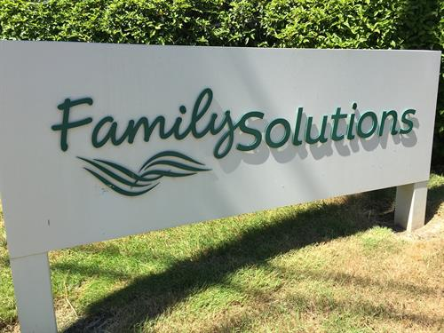 Family Solutions Grants Pass Location at 322 NW F St, Grants Pass, OR 97526