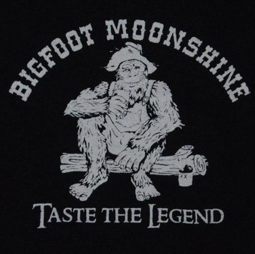 Bigfoot Moonshine Taste The Legend