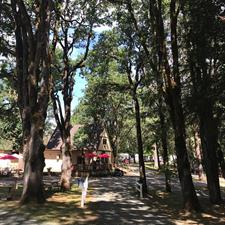 Sunny Valley RV Park and Campground