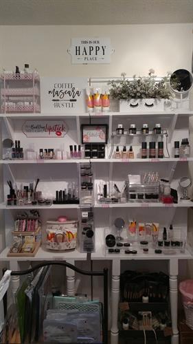 Makeup Lines