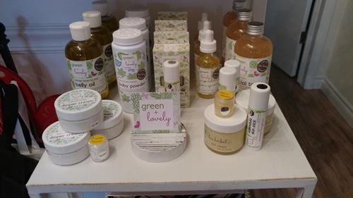 Fabulous Baby and Maternity Products