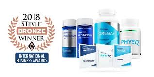 LifeVantage ~ Tom Parker