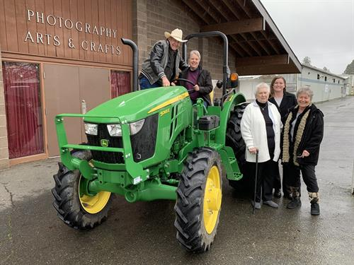 Friends of Josephine County Fairgrounds