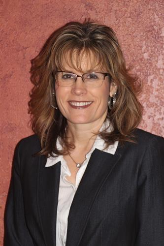 Tami Hansen, Real Estate Broker
