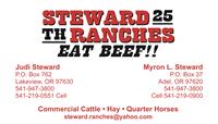 Steward Ranches