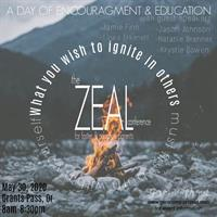 The Zeal Conference-POSTPONED
