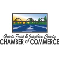 Proud members of Grants Pass Chamber of Commerce