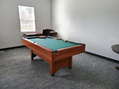 Game Room 1