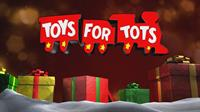 Josephine County Toys for Tots 2020