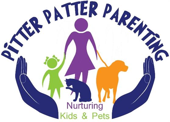 Pitter Patter Parenting