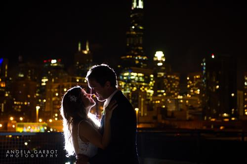 Chicago Wedding Photography