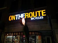 On The Route Bicycles Corp.