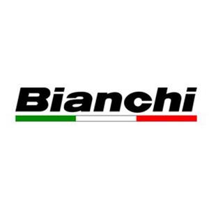 proud Bianchi italian bike dealer