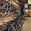 city, commuter bike options