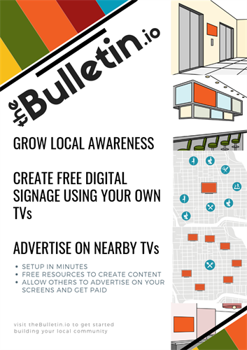 Digital Signage Made Quick, Easy and FREE