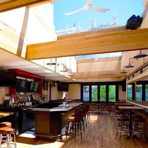 Pony Rooftop Bar