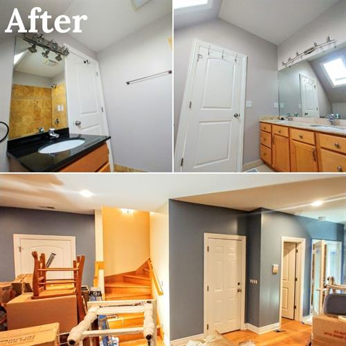 interior painting services lake view chicago