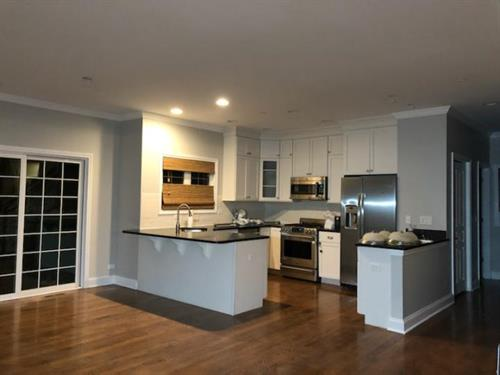 home painting contractors lakeview