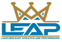 Lakeview East Athletics and Performance (LEAP)