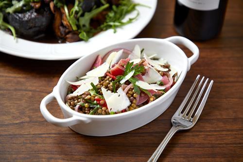 Roasted Beet Salad (credit Neil Burger)