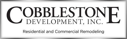 Cobblestone Development Logo