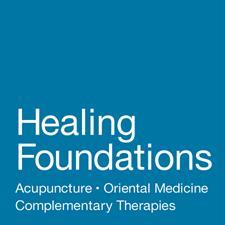 Healing Foundations