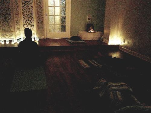 Restorative, Yin, and Candlelight Yoga Classes