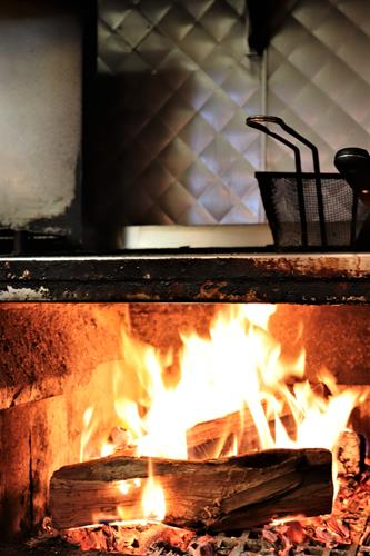 Le Sud Wood-Fire Grill