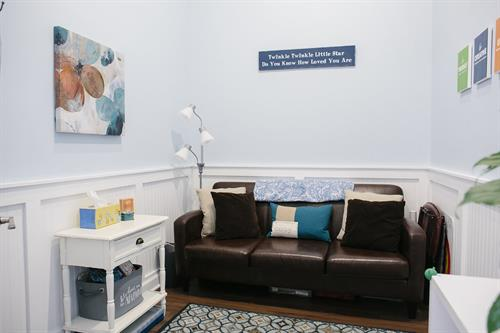 IFC Therapy Room