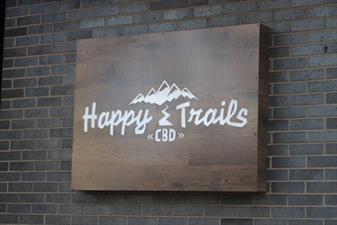 Happy Trails CBD
