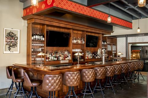 Crosby's Bar