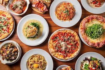 Frasca Pizzeria & Wine Bar