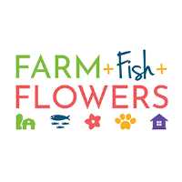 Farm + Fish + Flowers : 2019