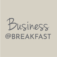 Networking : Business@Breakfast
