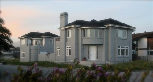 HMB Residence