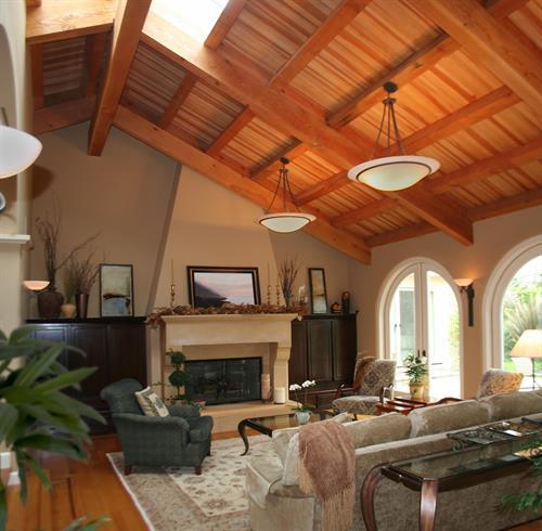 HMB Ocean Colony Residence: Interior