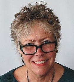 Carole Delmar, Broker/Owner DRE#00836051