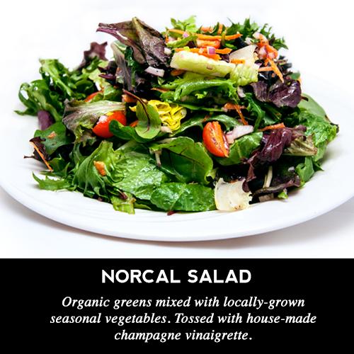 NorCal Salad