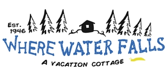 The Cottage at Where Water Falls
