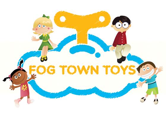 Fog Town Toys