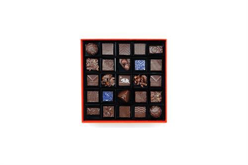 Dark Matter Assortment of dark Chocolates