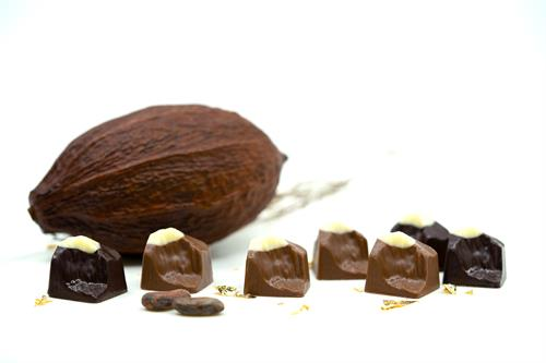 Eiger Chocolates